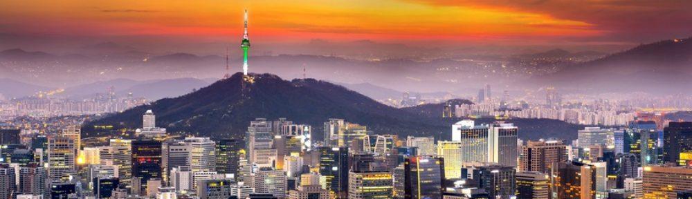 La Corée, un pays à découvrir